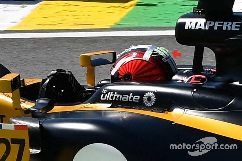 Renault: Cockpit