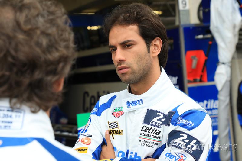 """Felipe Nasr: """"Foi uma prova dura, muito longa, mas de uma experiência muito válida. Só correndo aqui para entender o que são as 24 Horas de Le Mans. A dinâmica da prova é muito diferente, muito difícil"""""""