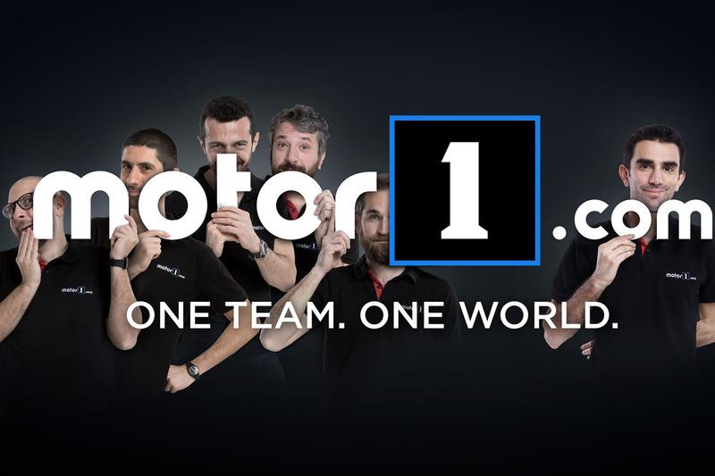 Motor1.com Italia anuncio