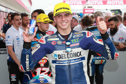 Le troisième, Fabio Di Giannantonio, Del Conca Gresini Racing Moto3
