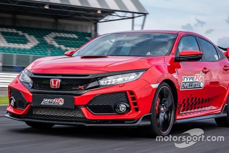 La Honda Civic Type R