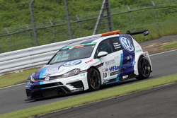 #10 Racingline PERFORMANCE GOLF TCR