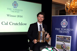 Cal Crutchlow Awarded 2016 Torrens Trophy