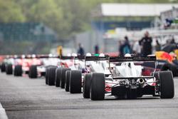 Najiy Razak, Fortec Motorsports
