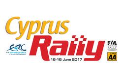 Cyprus Rally, logo