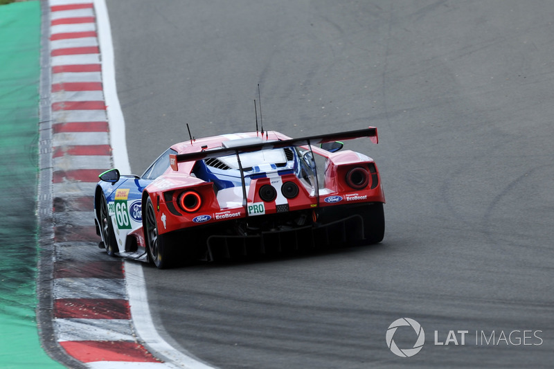 #51 AF Corse Ferrari 488 GTE: James Calado, Alessandro Pier Guidi