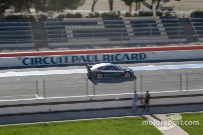 Paul Ricard, test di ottobre