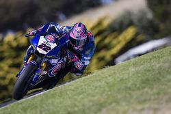 Алекс Лоус, Pata Yamaha Racing