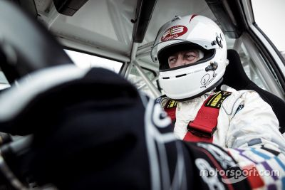 25 лет этапу DTM на Нордшляйфе