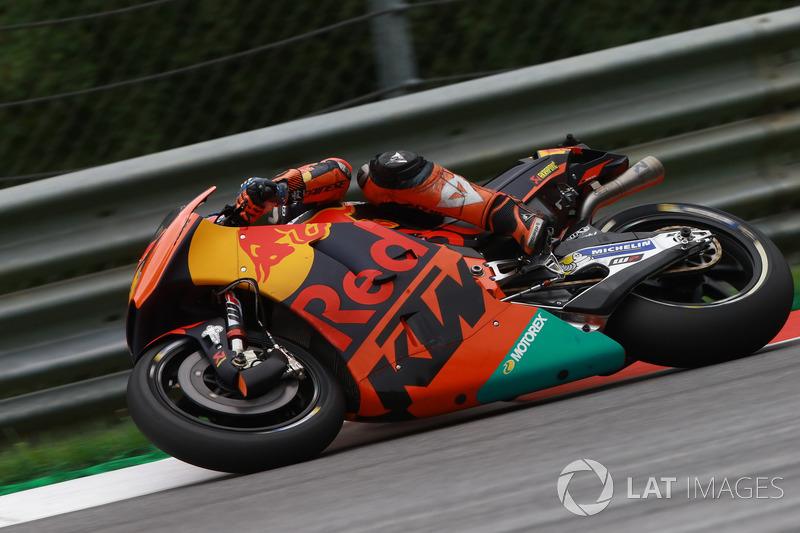 Пол Еспаргаро, Red Bull KTM Factory Racing