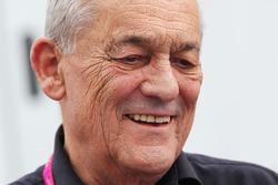 Paul Rosche, Former BMW Motorsport Technical Director