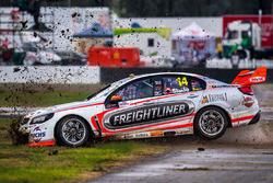 Ausritt: Tim Slade, Brad Jones Racing, Holden