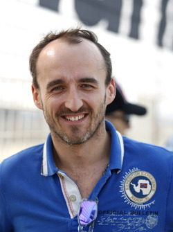 Robert Kubica, Forch Racing