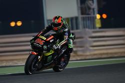 Йонас Фолгер, Monster Yamaha Tech 3