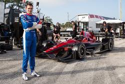 Михаил Алешин, SMP Racing