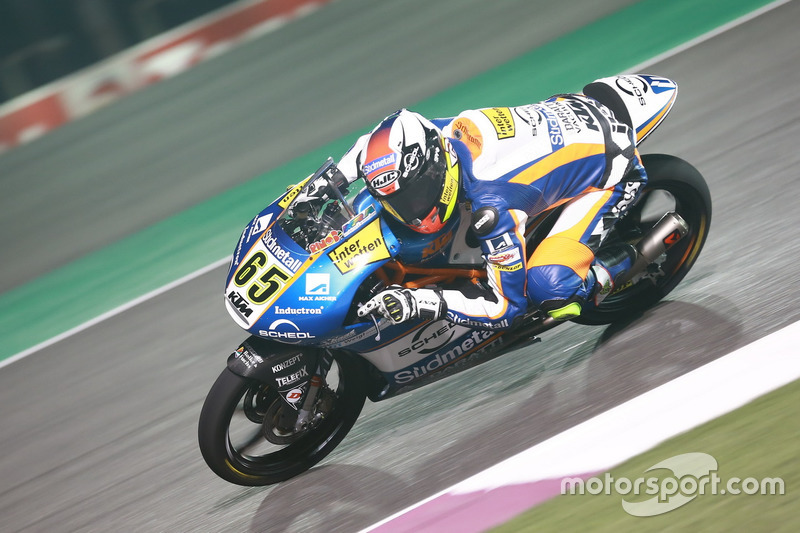 Philipp Ottl, Schedl GP Racing