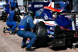 Mechaniker: United Autosports