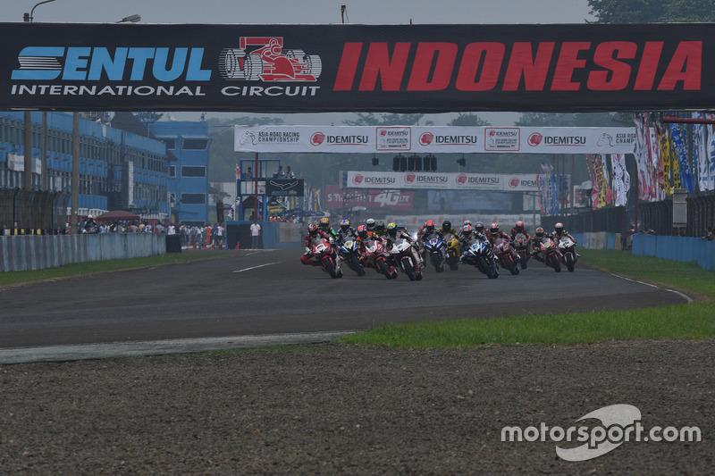 ARRC Indonesia 2017