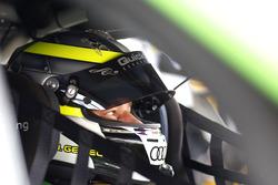 #50 YACO Racing, Audi R8 LMS: Philip Geipel