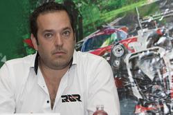Ricardo González, RGR Sport by Morand