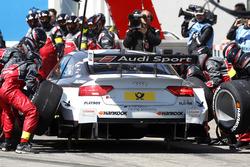 Nico Mülle, Audi Sport Team Abt Sportsline, Audi RS 5 DTM