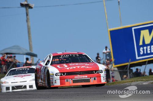 Canadian Tire Motorsport Park II