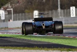 Кевін Магнуссен, Haas VF-17 Ferrari