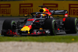 Daniel Ricciardo, Red Bull Racing RB14 Tag Heuer