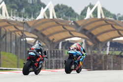 Franco Morbidelli, Marc VDS, Francesco Bagnaia, Sky Racing Team VR46