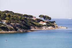 Pointe de la Tourette