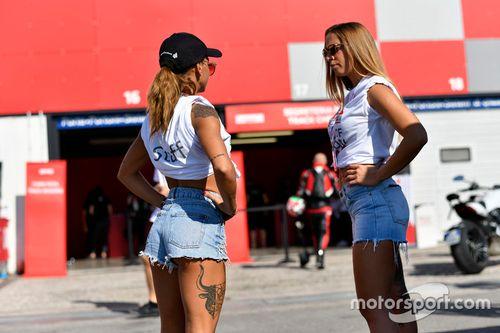 Мировая неделя Ducati
