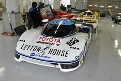 Toyota TOM'S 85C-L 1985