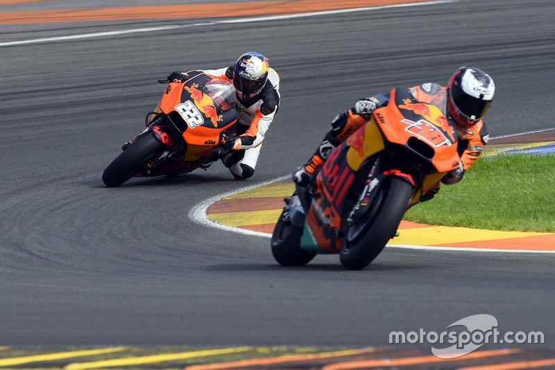 Tony Cairoli, Red Bull KTM Factory Racing, Mika Kallio, Red Bull KTM Factory Racing