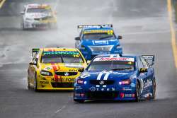 Tim Blanchard, Brad Jones Racing Holden, Nick Percat, Brad Jones Racing Holden