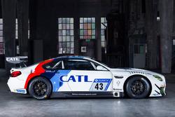 BMW M6 GT3, BMW Team Schnitzer