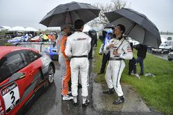 Jordan Taylor, Cadillac Racing, Ricky Taylor, Cadillac Racing