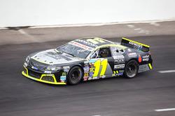 Justin Kunz, PK-Carsport Chevrolet