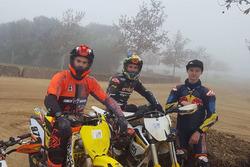 Леон Кам'єр, MV Agusta Reparto Corse, Чаз Девіс, Aruba It.Racing- Ducati, Микита Калінін, Team Motoxracing