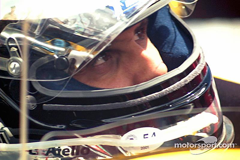 Laurent Aiello, Audi R8