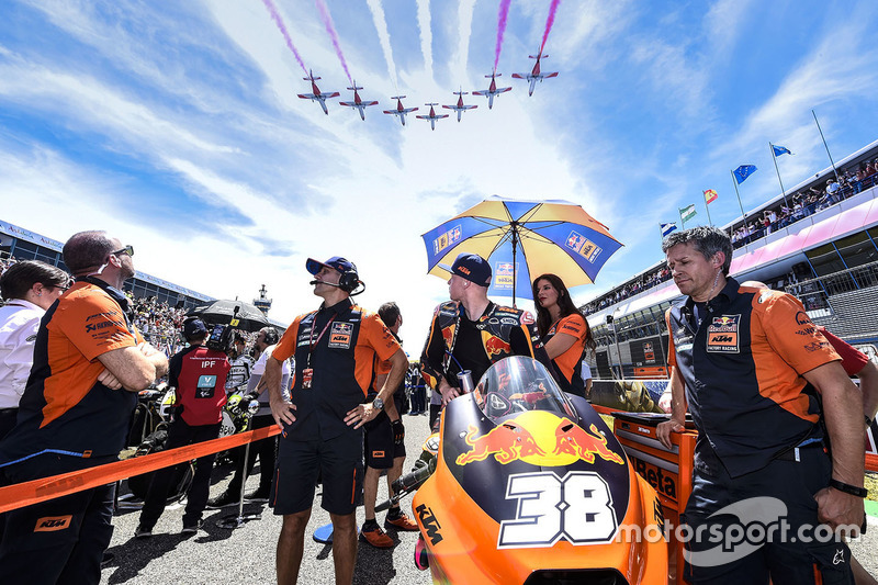 7 Mayıs: İspanya GP