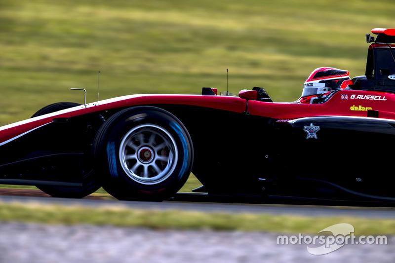 2017 - GP3 Series