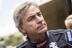 Carlos Sainz, Peugeot 208