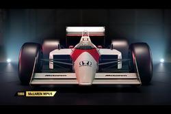 Präsentation: F1 2017