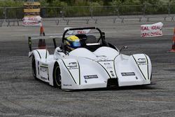 Yannick von Siebenthal, Jema B10 Evo TDS, Gruyère Racing Team