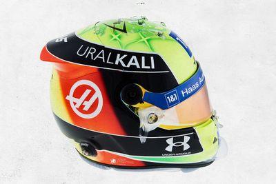 Haas F1 teampresentatie