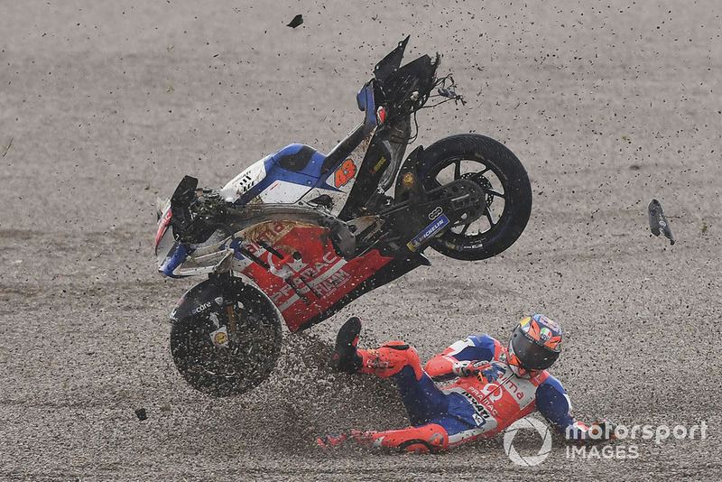 MotoGP Valencia: Jack Miller, Pramac Racing