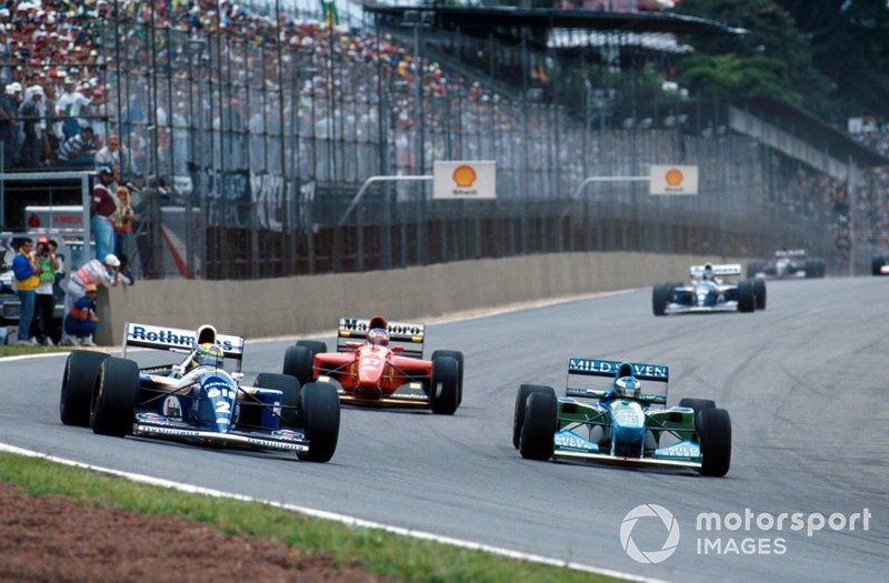 Гран При Бразилии 1994