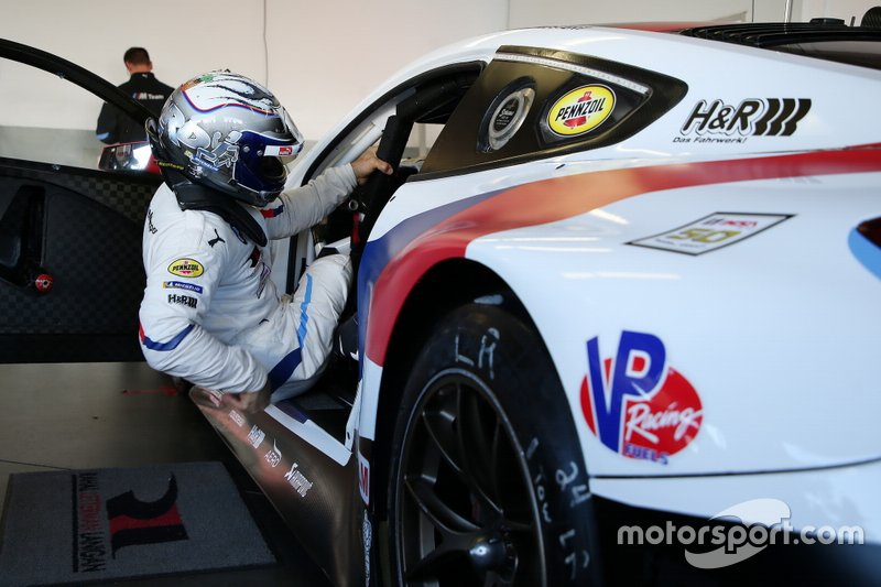 Test Daytona enero