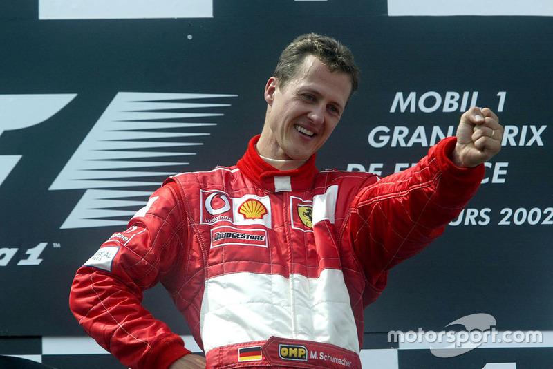 GP Perancis 2002