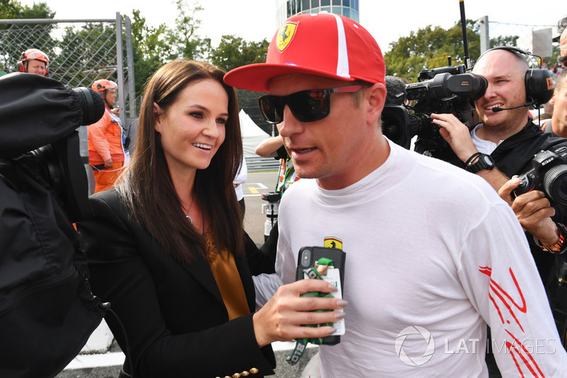 Minttu Räikkönen